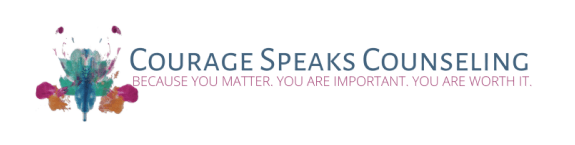 Courage Speaks Counseling